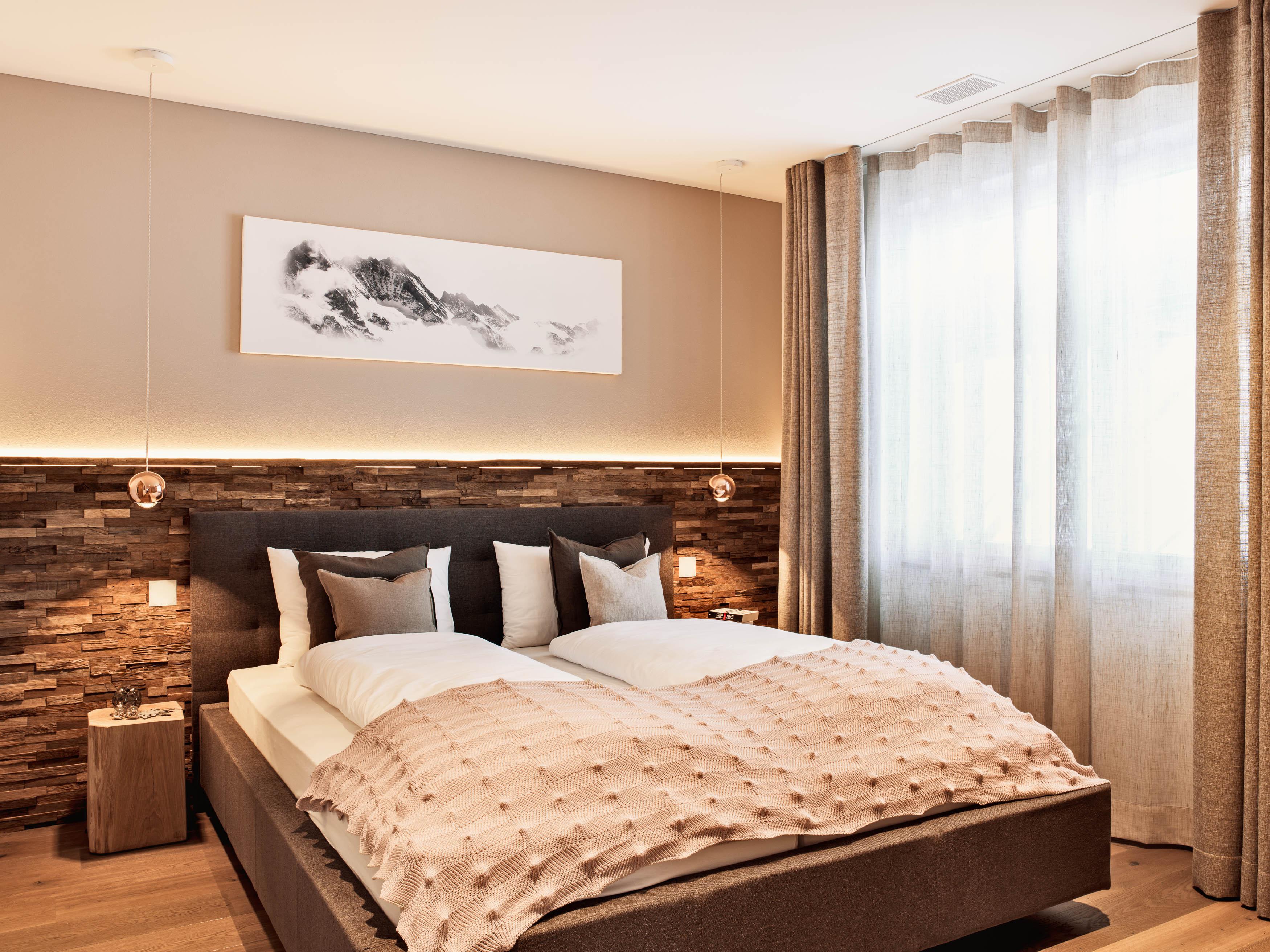 Alpenrose_bedroom